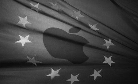 Antitrust: Apple nel mirino dell'Unione Europea