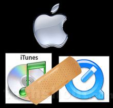 AppleiTunesQuickTime