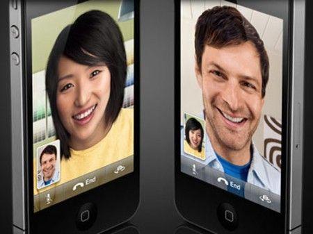 Apple iPhone 4: FaceTime e scatti non autorizzati