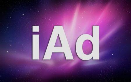 Apple iAd Advertising