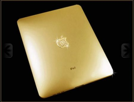 Apple iPad: Supreme Edition da 150.000 dollari
