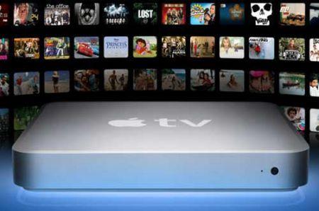 Apple TV Streaming