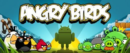 applicazioni android angry birds