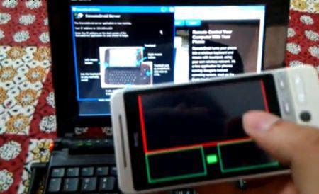 applicazioni android remotedroid