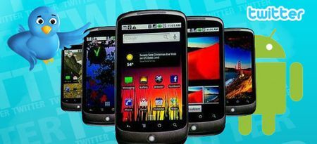 applicazioni android twitter