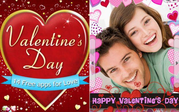 apps san valentino