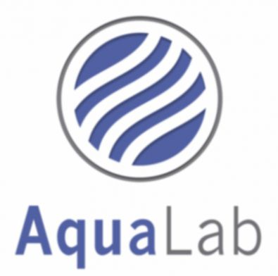 Aqualab logo