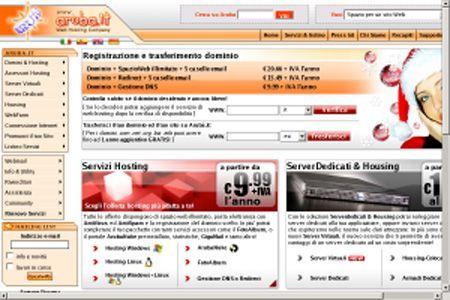 Aruba: nuvo obbligo per i webmaster