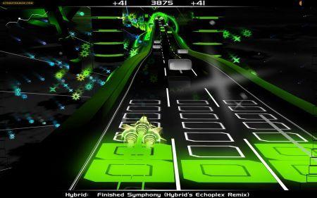 Audiosurf: un gioco che unisce Wipeout a Guitar Hero con risultati straordinari