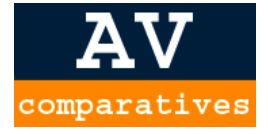 av-comparatives novembre