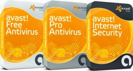 Antivirus: Avast 6 è finalmente arrivato