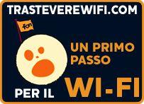 trastevere wifi