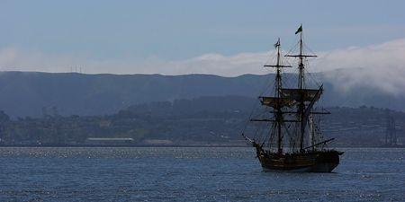 in memoria della baia dei pirati