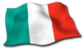 bandiera italiana facebook