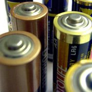 Bio-batteria