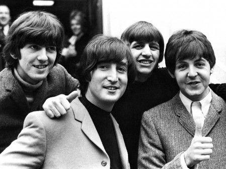 Beatles su iTunes: vendute 2 milioni di canzoni nella prima settimana