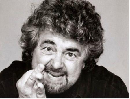 Beppe Grillo blog inchiesta