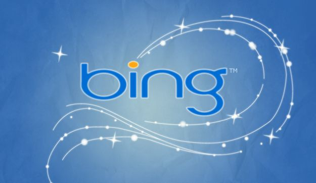 bing maps interni