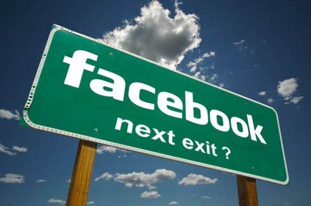 Come bloccare gli eventi su Facebook