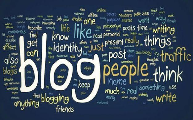 blog online 15 anni