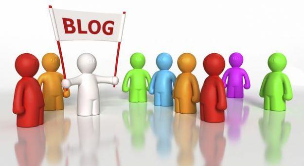 blog wordpress guida consigli