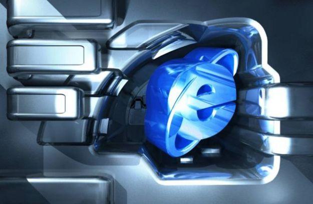 Il browser Explorer di Microsoft avrà l'aggiornamento automatico all'ultima versione