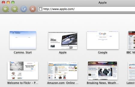 browser mac camino