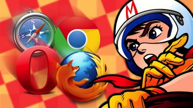 Qual è il browser per Mac più veloce su Mountain Lion?