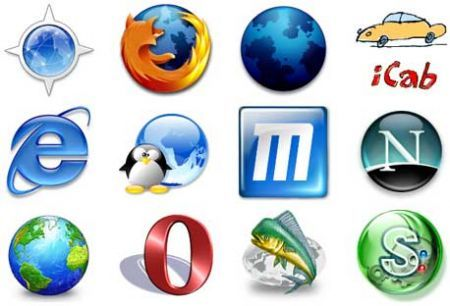 Windows: Browser più veloci su XP