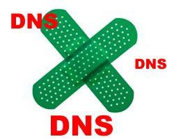 Bug DNS