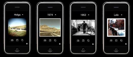 Camerabag: effetti fotografici a portata di iPhone