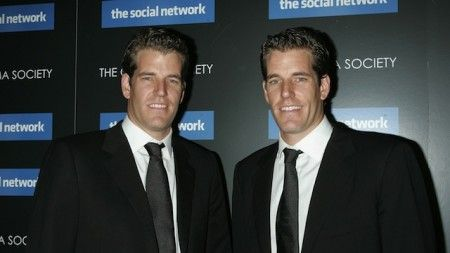 Caso Facebook: i gemelli Winkelvoss rinunciano alla Corte Suprema
