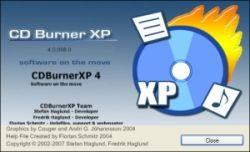 CDBurnerXP – Un altro programma per masterizzare gratuito ed efficace