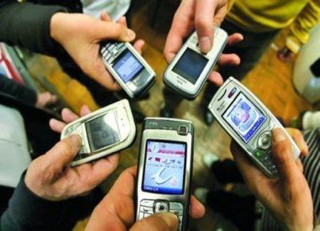 Cellulari: traffico dati sfruttato al limite