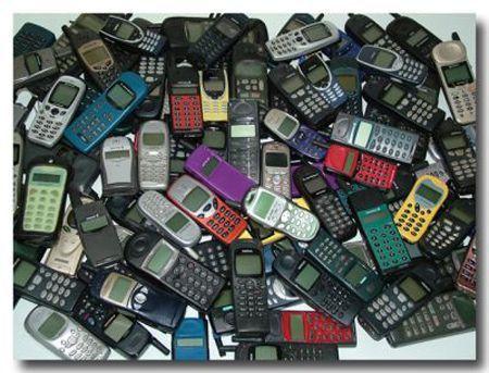 Cellulari: il mercato è in crescita