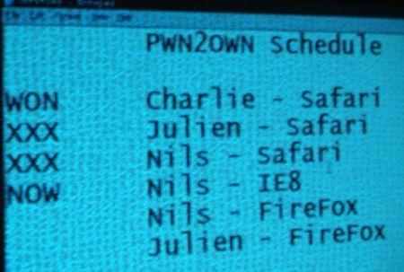 PWN 2 OWN 2009