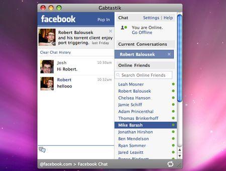La chat di Facebook è stata rinnovata, ma agli utenti la barra laterale non piace