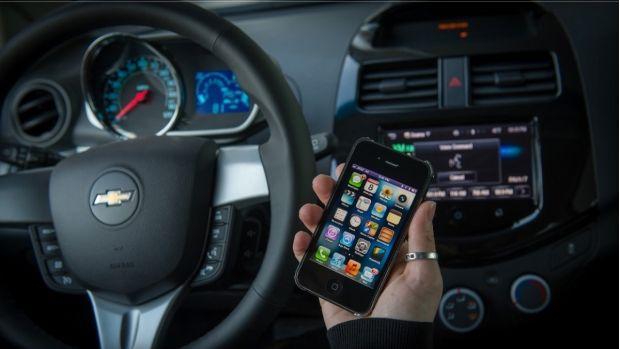 Apple Siri sulle prossime Chevrolet Spark e Sonic