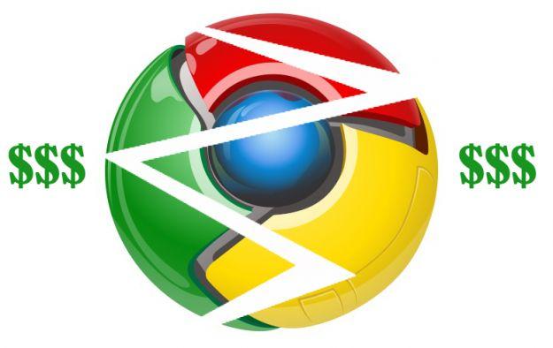 Google Chrome 17: pronto l'aggiornamento che risolve una falla di sicurezza