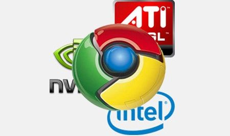 Browser Chrome: come abilitare l'accelerazione hardware