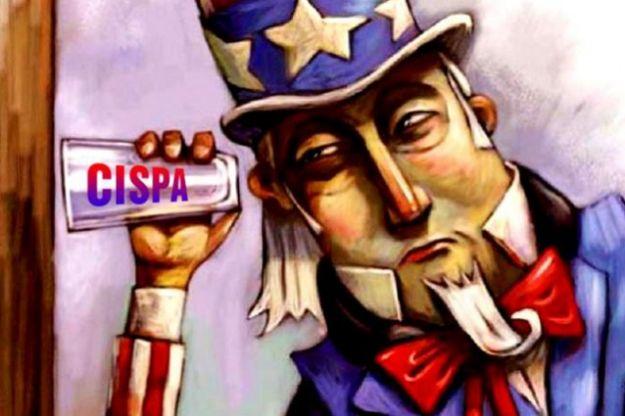 CISPA è la nuova SOPA? Tutto sulla legge che minaccia il Web