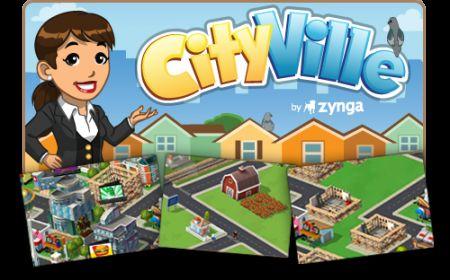 CityVille: il nuovo gioco di Facebook supera FarmVille