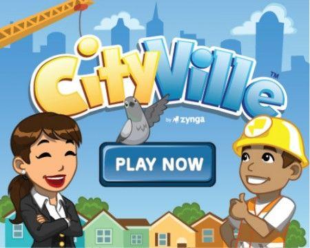 CityVille su Facebook: come giocare al nuovo gioco della Zynga