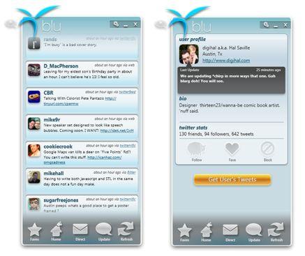 Client Twitter: tra i migliori per Windows arriva Blu