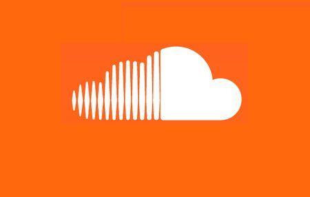 cloud computing condividere musica online soundcloud
