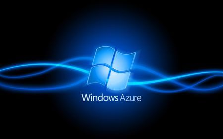 cloud computing microsoft windows azure