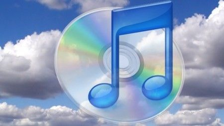 iTunes Cloud: lo streaming di Apple sarà a pagamento