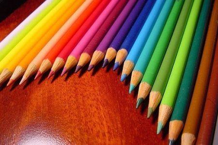 Colori in HTML: guida ai codici