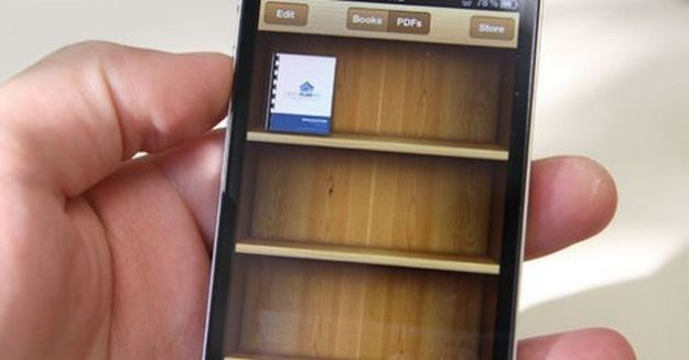 Come salvare PDF su iPhone