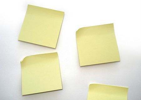 Ricordare i nostri impegni sul desktop con A Note